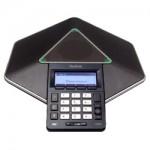 High-End-Conferencing in HD-Qualität: Yealink stellt neues IP Conference Phone CP860 vor