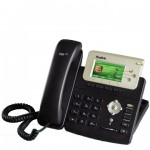 Yealink SIP-T32G Gigabit Color IP Phone, the new Yealink ECO Product