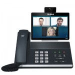 VoIPDistri.com Unveils Yealink SIP VP-T49G IP Video Phone