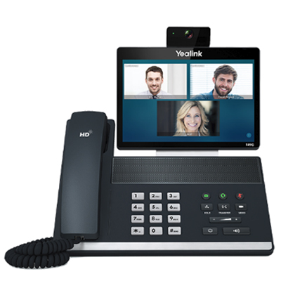 Yealink SIP-VPT49G Video Phone