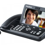 Yealink VP-2009 IP Video Phone