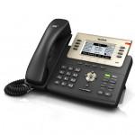 VoIPDistri.com Unveils Yealink SIP-T27P Paperless IP Phone with OpenVPN security standard