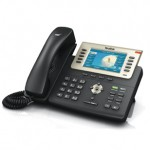 Distributor VoIPDistri.com zeigt neues Yealink SIP-T29G Gigabit IP Phone